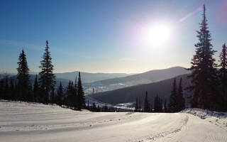 9 лучших горнолыжных курортов России — Рейтинг 2020