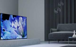 10 лучших телевизоров Sony — Рейтинг 2020