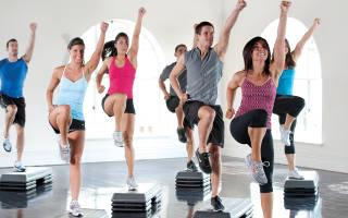 Сравниваем фитнес и йогу