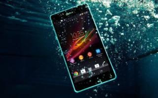 5 лучших водонепроницаемых смартфонов — Рейтинг 2020