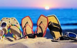 Сравниваем курорты — ГОА и Таиланд