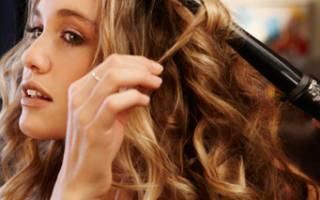 Как выбрать плойку для волос.ru