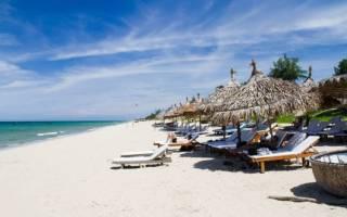 8 лучших отелей Нячанга — Рейтинг 2020