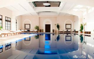 12 лучших отелей Крыма для отдыха с детьми — Рейтинг 2020