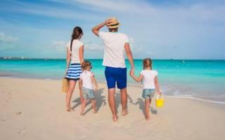 15 лучших мест для отдыха с ребёнком — Рейтинг 2020