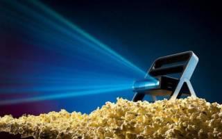 5 лучших лазерных проекторов — Рейтинг 2020