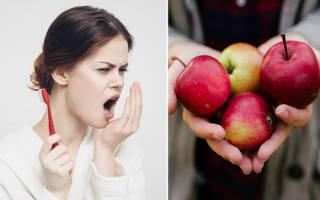 5 лучших средств от запаха изо рта — Рейтинг 2020