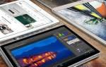 Лучшие планшеты на 8 дюймов — Рейтинг 2020