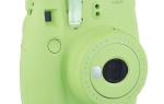 8 лучших фотоаппаратов — Рейтинг 2020