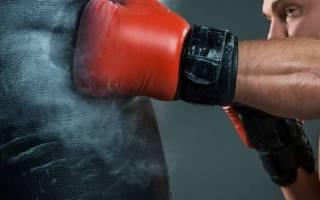 Как выбрать боксёрские перчатки для тренировок .ru