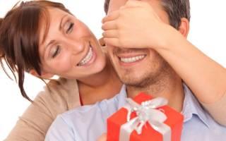 20 лучших подарков мужу на день рождения — Рейтинг 2020