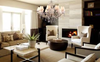 Как выбрать люстру: делаем красивое освещение дома.ru