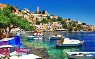 Сравниваем Грецию и Турцию — где лучше отдыхать