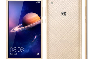 Обзор Смартфон Huawei Y6 II — отзывы, характеристики, фото