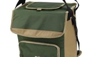 11 лучших сумок-холодильников — Рейтинг 2020