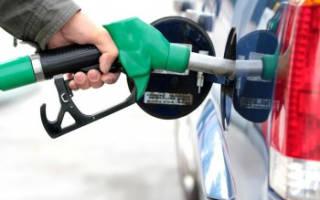 10 стран с самым дешёвым бензином