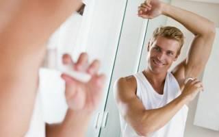 10 способов удалить пятна от дезодоранта