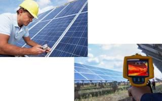 11 лучших солнечных панелей — Рейтинг 2020