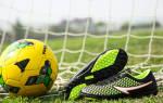 Как выбрать бутсы для футбольных тренировок .ru
