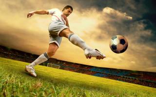 Как выбрать футбольный мяч + рейтинг лучших производителей