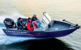 14 лучших алюминиевых лодок и катеров — Рейтинг 2020