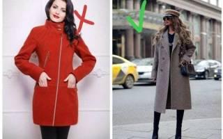7 лучших пальто — Рейтинг 2020