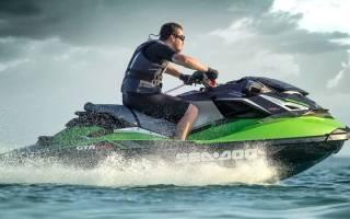 11 лучших гидроциклов — Рейтинг 2020