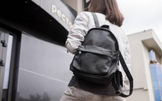 5 лучших рюкзаков для ноутбука — Рейтинг 2020