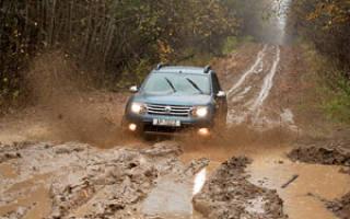 17 лучших шин для Renault Duster — Рейтинг 2020