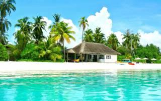 15 лучших отелей Мальдив — Рейтинг 2020