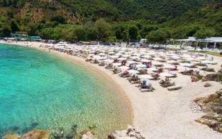 24 лучших курорта Греции — Рейтинг 2020