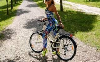 Как выбрать велосипед для города .ru