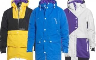 Как выбрать куртку для сноуборда .ru