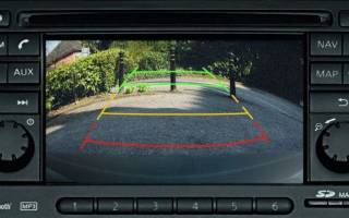Как выбрать камеру заднего вида для автомобиля .ru/
