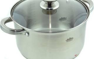 В какой кастрюле лучше варить молочную кашу