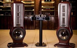 22 лучших акустических системы — Рейтинг 2020