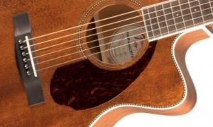 19 лучших акустических гитар — Рейтинг 2020