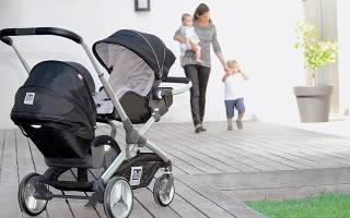 8 лучших колясок для кукол — Рейтинг 2020