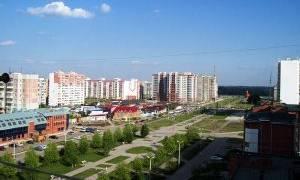 7 лучших районов Краснодара для проживания — Рейтинг 2020