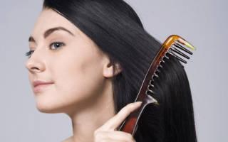 Как выбрать расческу и щетку для волос. Советы и рекомендации.ru