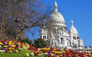 18 самых главных достопримечательностей Парижа — Рейтинг 2020