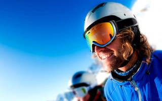 Как выбрать шлем для сноуборда .ru
