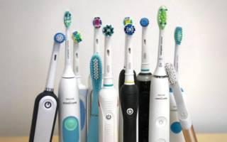 7 лучших электрических зубных щеток Oral-B — Рейтинг 2020