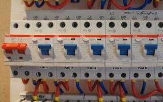 Сравниваем УЗО и дифференциальный автомат