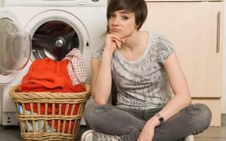 Код ошибки Cl в стиральной машине LG — что означает и как исправить