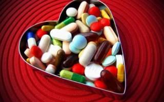 6 лучших витамин для сердца и сосудов — Рейтинг 2020