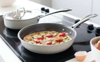 Какая сковорода лучше: чугунная или алюминиевая.ru