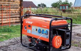 12 лучших дизельных генераторов — Рейтинг 2020