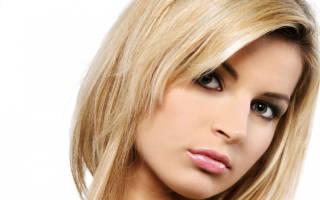 11 правил по выбору помады блондинкам