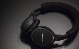 Обзор Наушники Bose In-Ear — отзывы, характеристики, фото